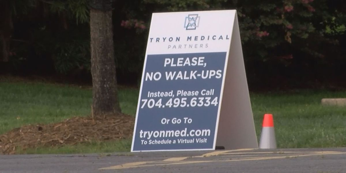 Woman billed for COVID-19 test until WBTV starts asking questions