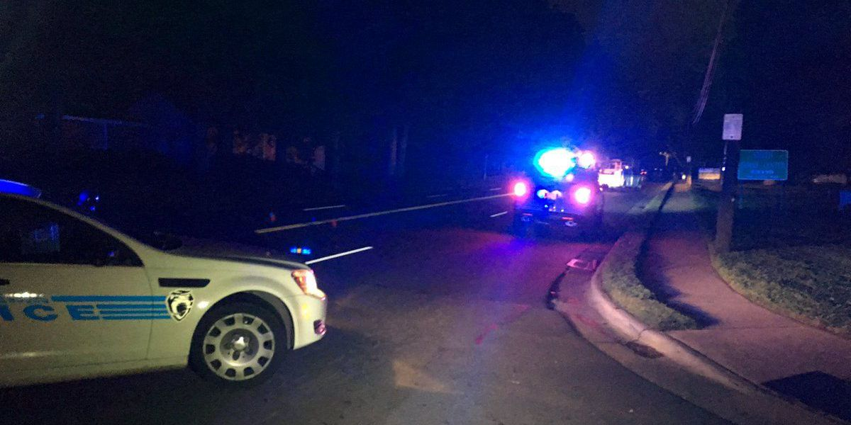 Hit-and-run leaves south Charlotte residents without power