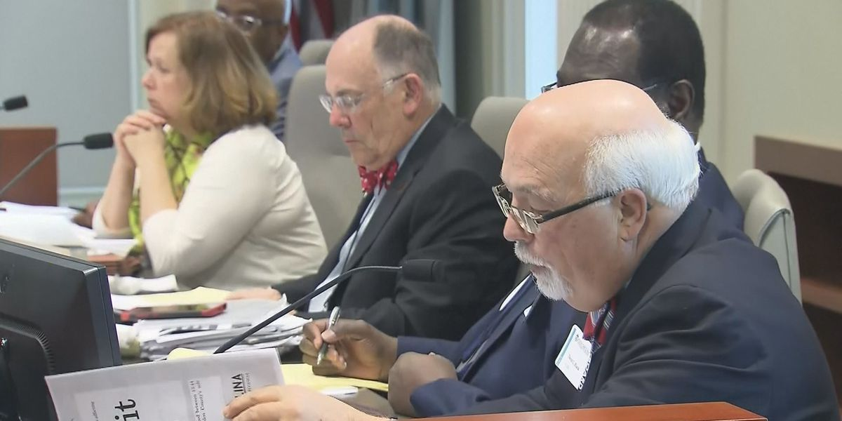 NCSBE sets date for new 9th Congressional District election