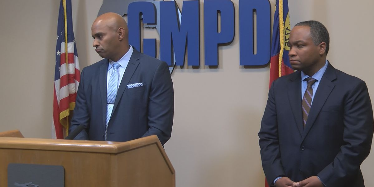 District attorney, police chief explain why SBI is taking over in-custody death investigation