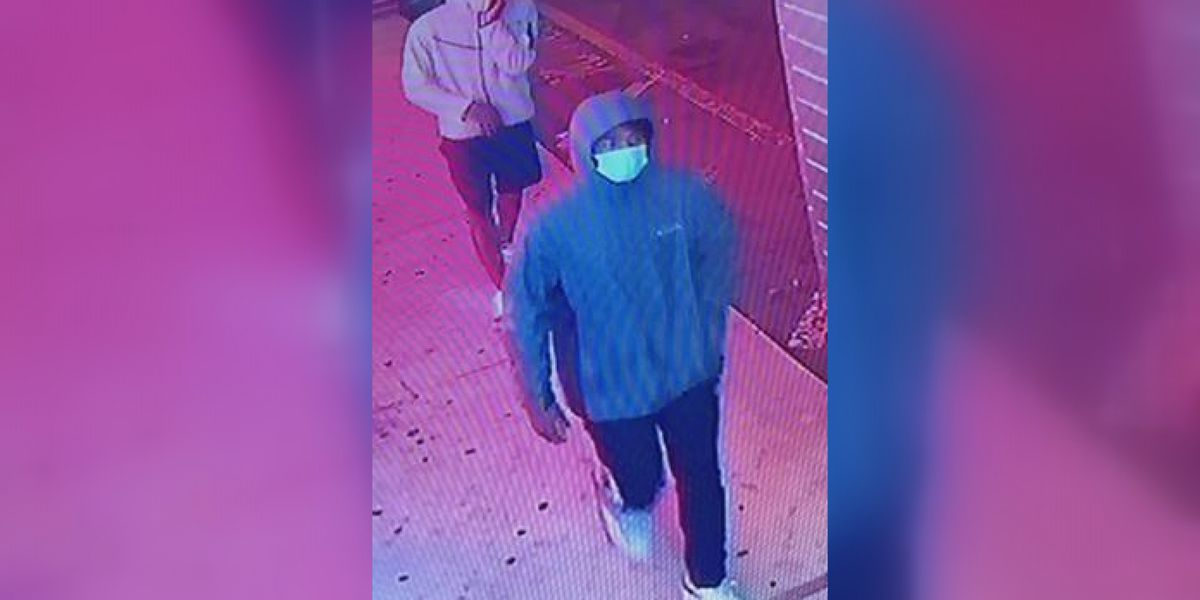 Crime Stoppers: Detectives looking to identify suspects in attempted arcade robbery