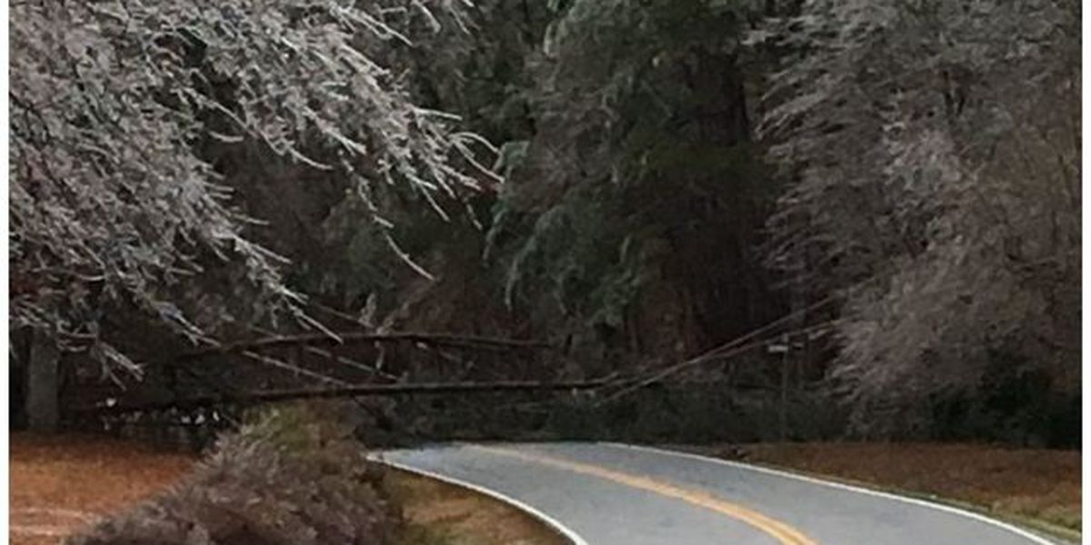 Gov. Cooper declares State of Emergency in wake of NC winter storm