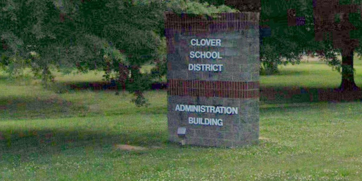 Students, staff test positive for COVID-19 in Clover School District
