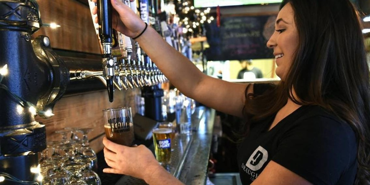 Which Charlotte neighborhood spends the most on booze? Check out this map and see.