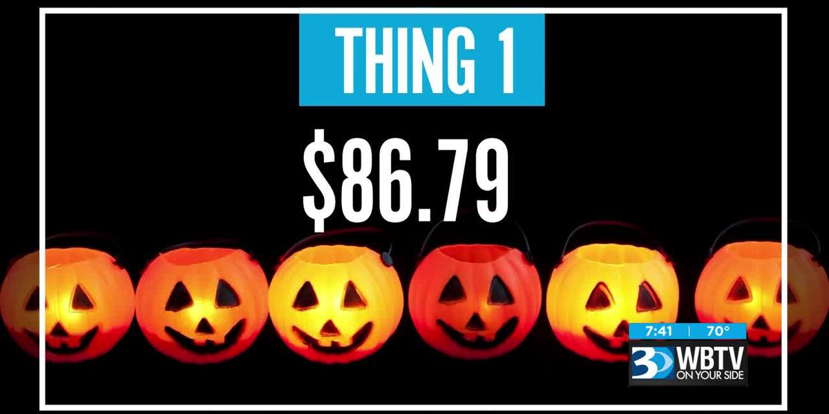 3 Things To Know: Halloween