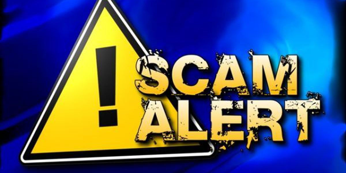 SC Secretary of State alerts public to Florence scam
