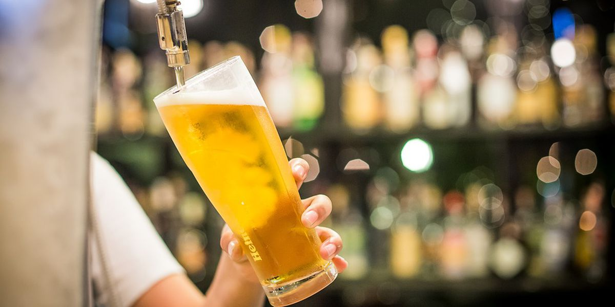 NC bill allowing colleges to sell alcohol at athletic venues headed to General Assembly