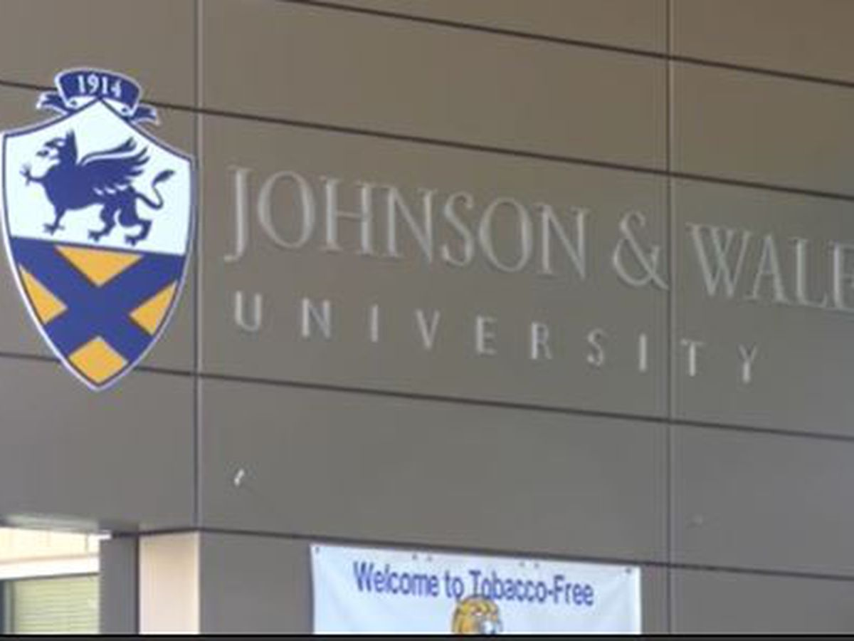 'How can they do that?' Students react as Johnson & Wales requires COVID-19 vaccinations for students in fall