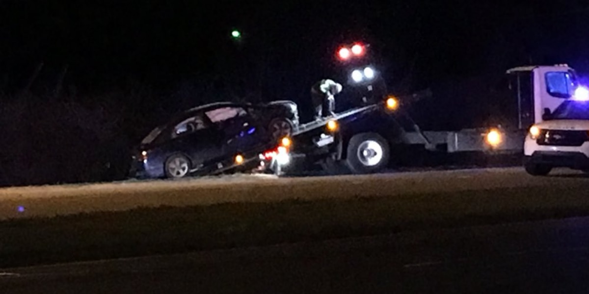Alcohol suspected as factor in deadly northwest Charlotte crash