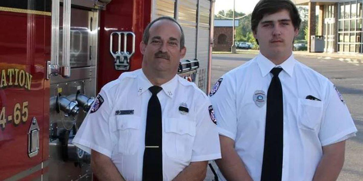 Funeral details released for Stanly Co. volunteer firefighter killed in crash