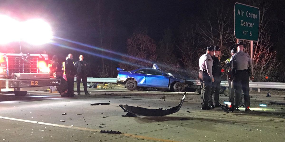 Two people killed in fatal car crash in west Charlotte