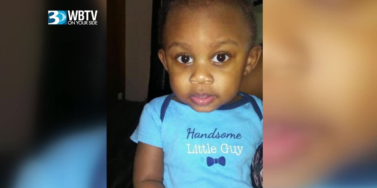 Father of 1-year-old boy killed in Hurricane Florence floodwaters speaks for first time