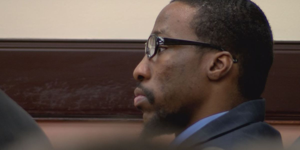 Jarnelle Ervin stands trial in brutal beating, kidnapping of Clover family