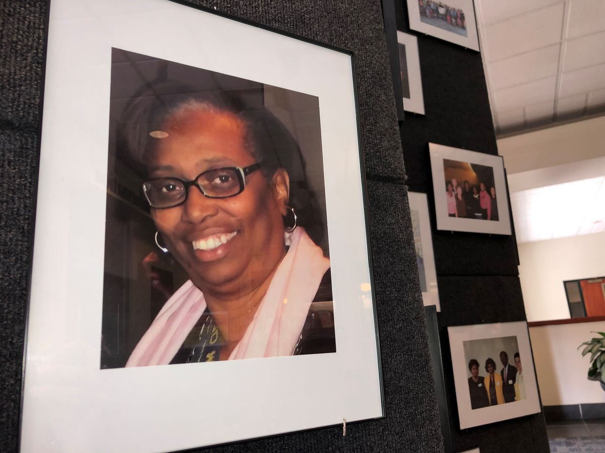 Malcolm Graham remembers sister 4 years after she was killed in Charleston church shooting