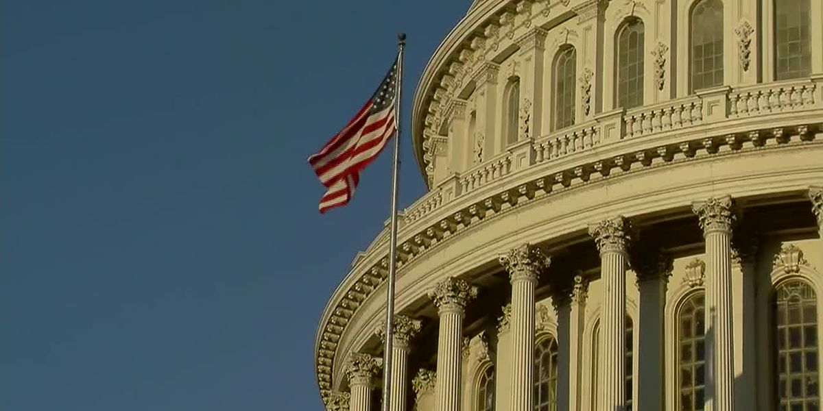 House poised to pass COVID relief, stimulus checks bill