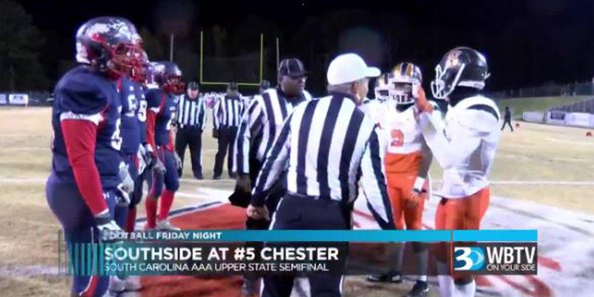 Southside at Chester