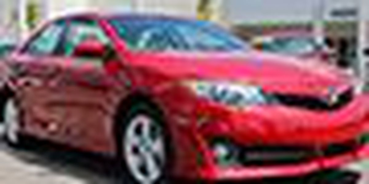 Discover the past of the Toyota Camry in N Charlotte