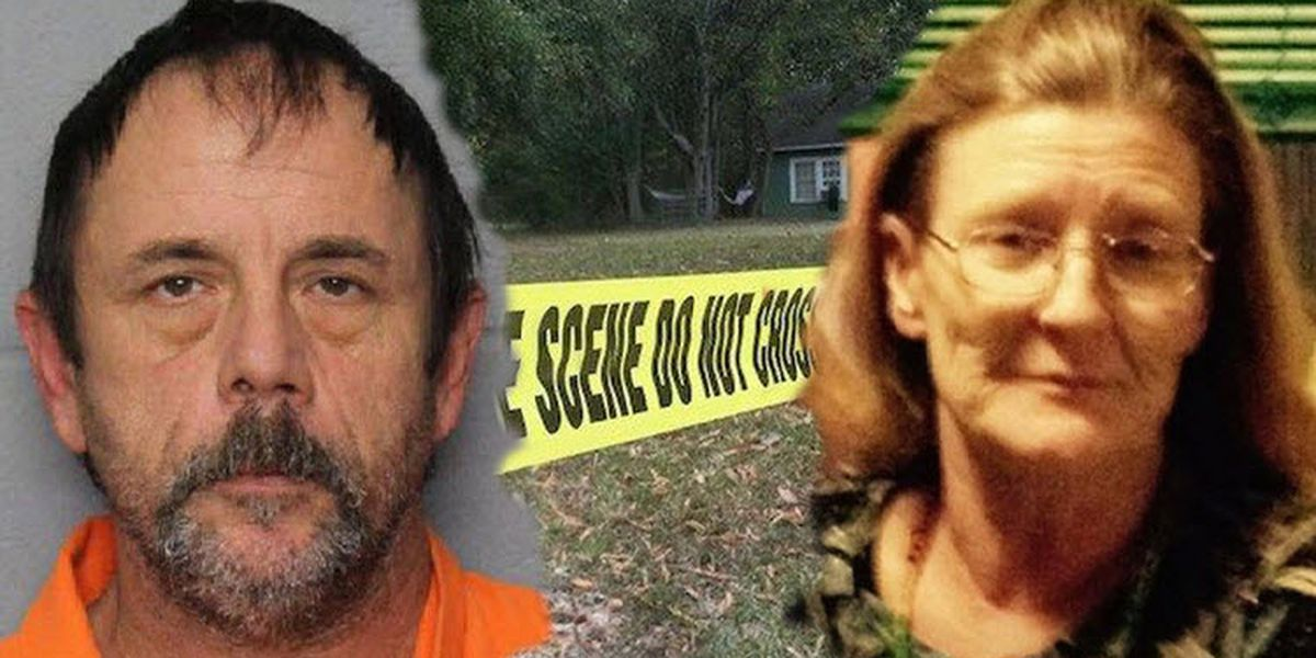 S.C. man pleads guilty to killing wife with hammer, sentenced to life in prison