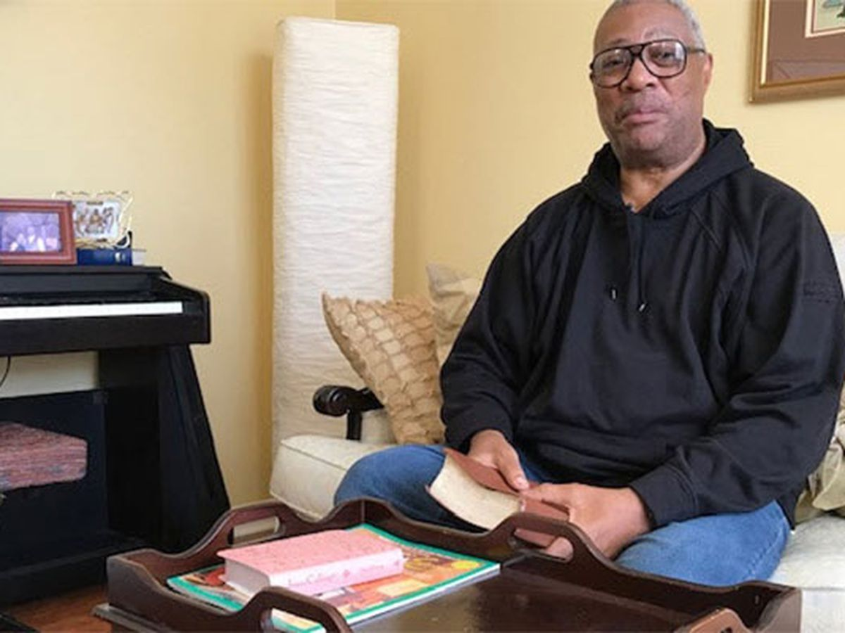 Pastor reflects after being attacked by suspect later killed by CMPD officer