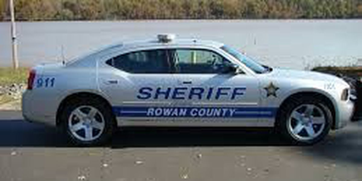 Rowan woman attacked in home, sheriff looking for 'grungy' man