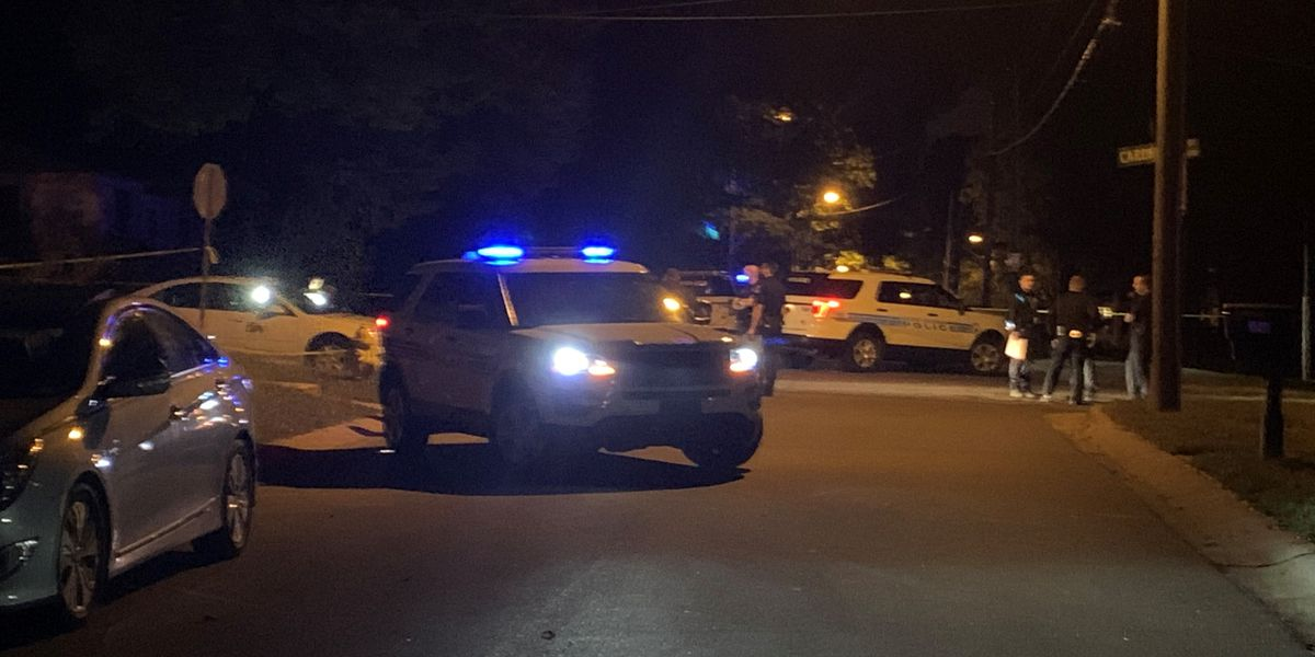 2 probation and parole officers involved in Charlotte shooting, no injuries reported