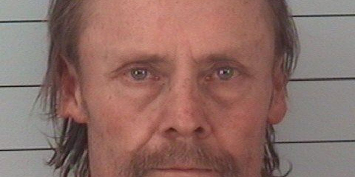 Man arrested on drug charges in Burke County