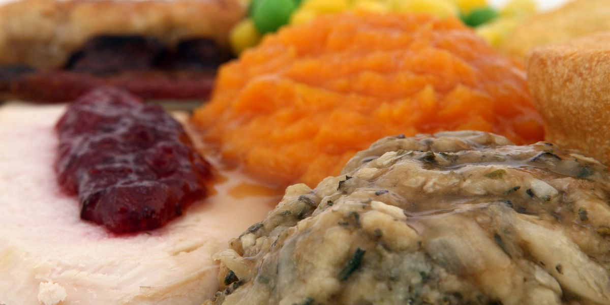 Don't feed pets these Thanksgiving foods