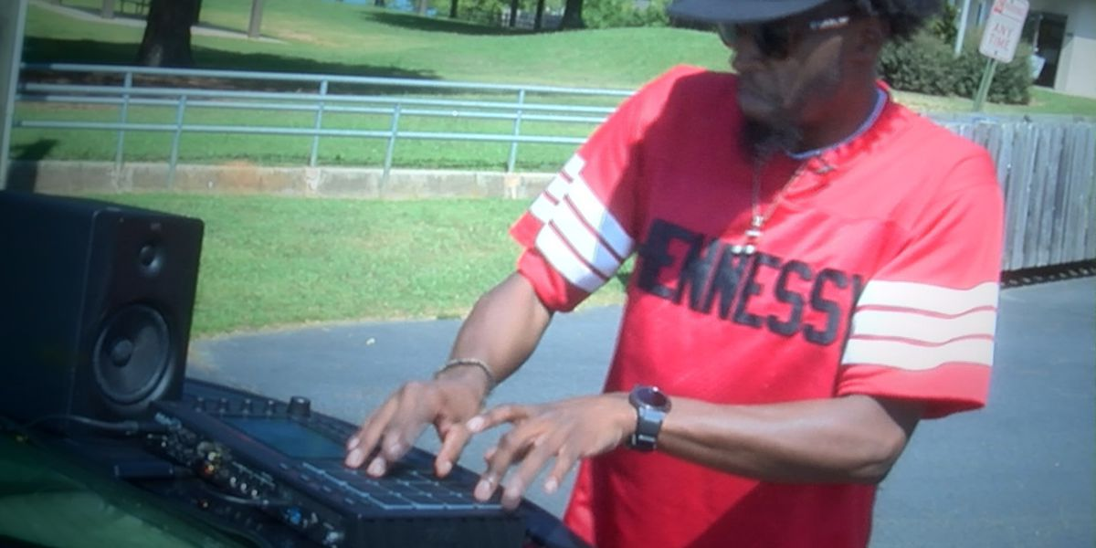 Twitter helps Charlotte music producer gain the attention of rapper Meek Mill and other artists