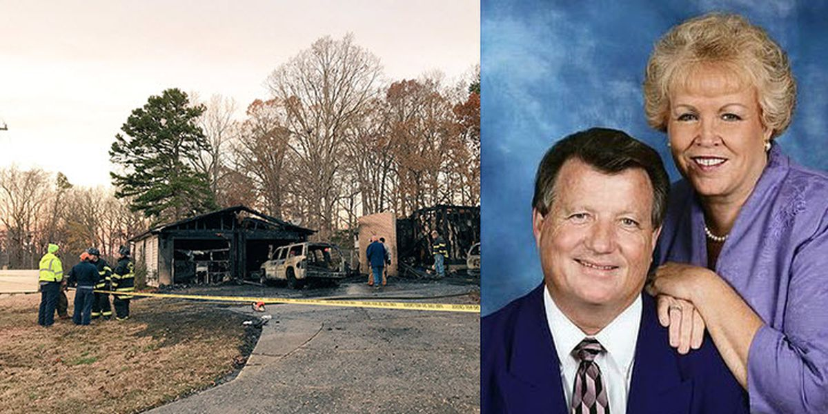 Local pastor dies in hospital day after early morning house fire