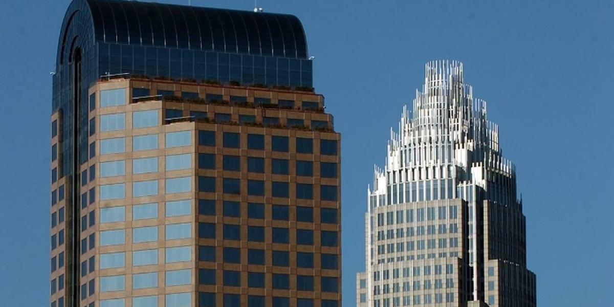 A new bank is preparing to enter the Charlotte market