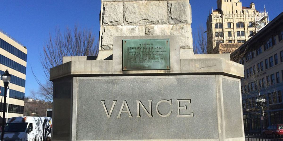 Removal of Asheville Confederate monument set to commence