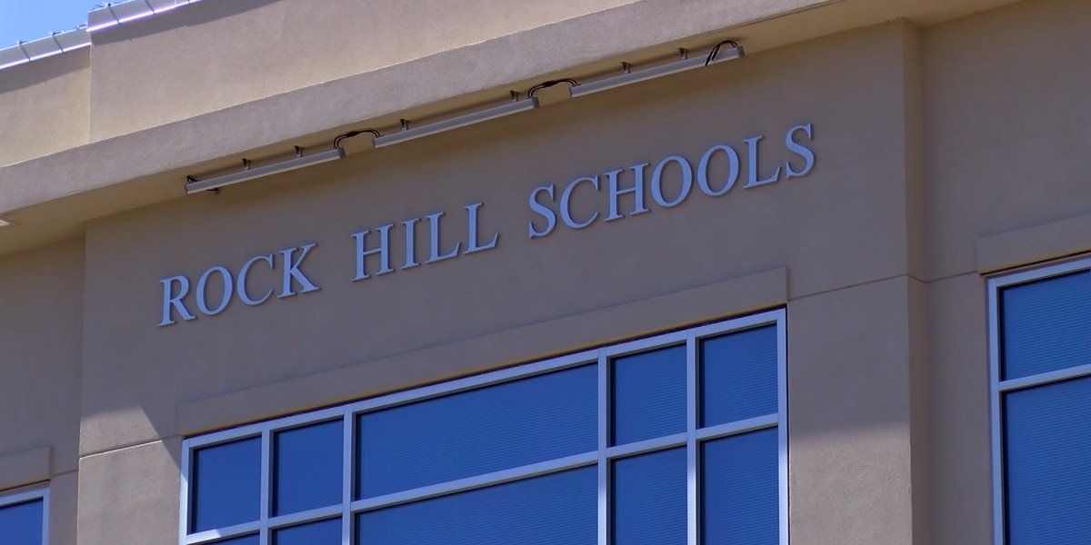 Rock Hill Schools add school security officers to their elementary schools