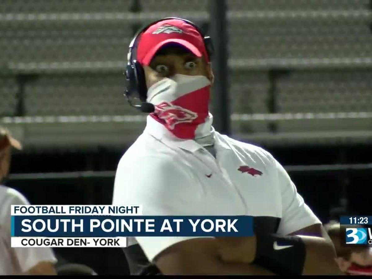 South Pointe at York