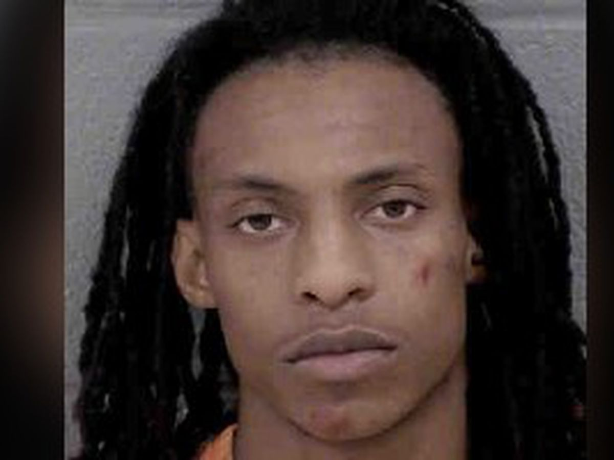 Man denied picking up son arrested for shooting outside Charlotte daycare
