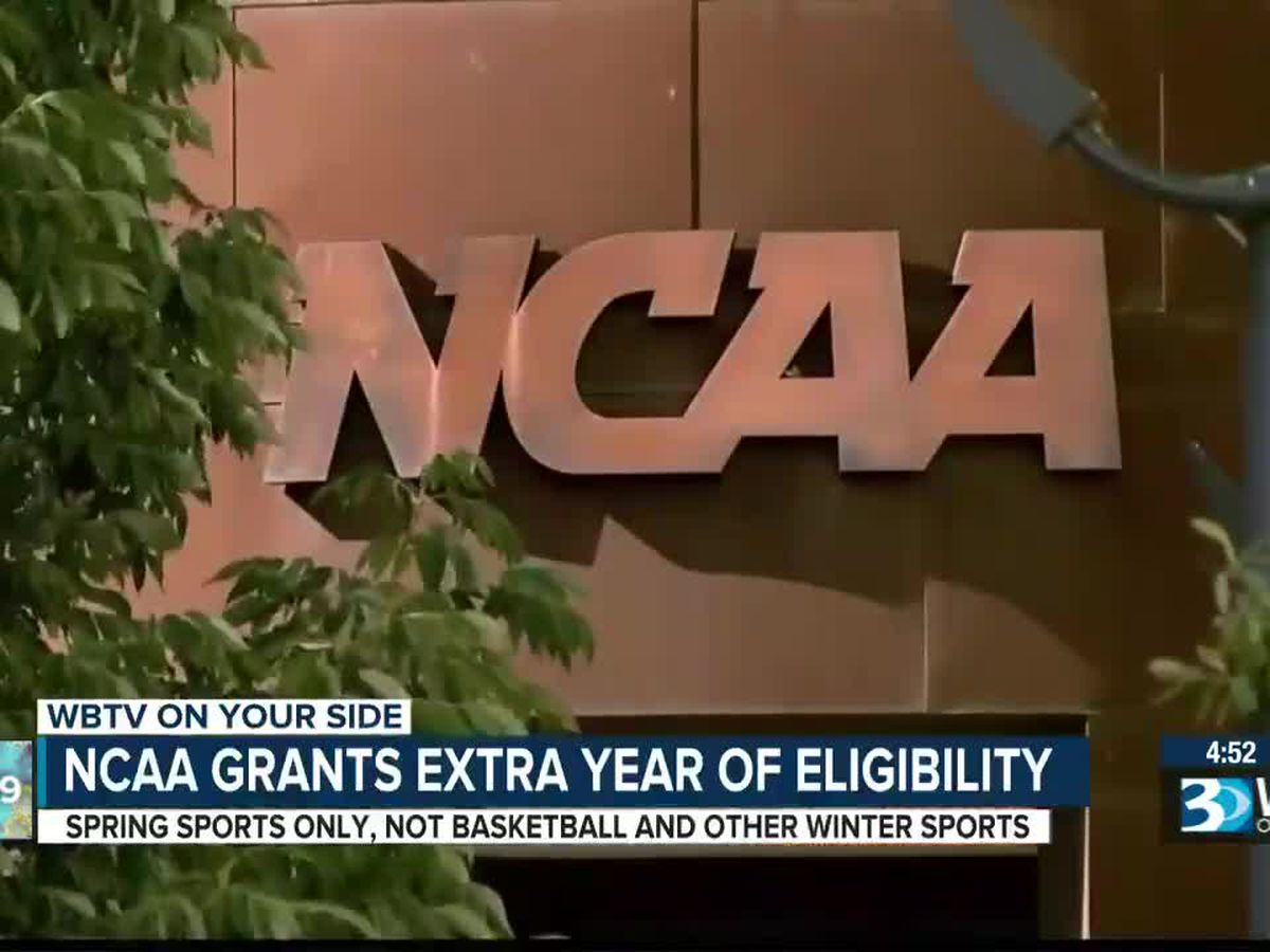 Deeper look into NCAA granting an extra year of eligibility with council member & Winthrop AD Ken Halpin