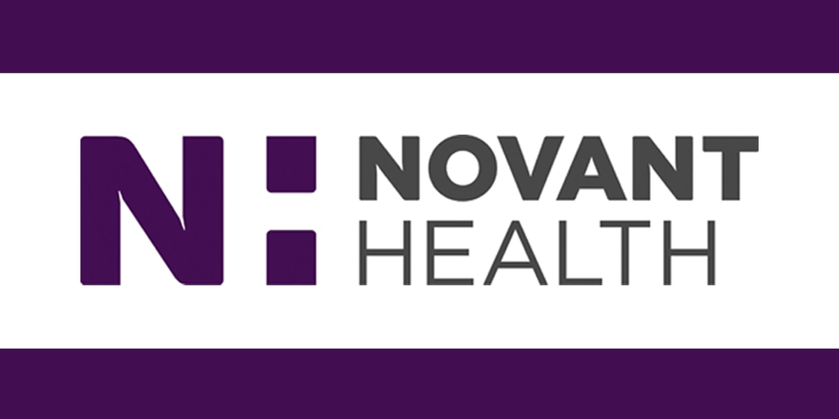 Novant Health screening center locations/hours this week