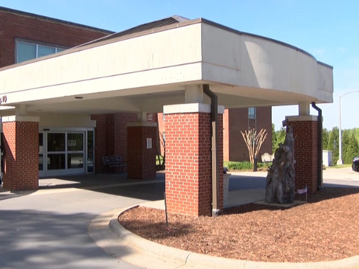 Rowan Public Health Director concerned after five new deaths reported in one day at veteran's facility