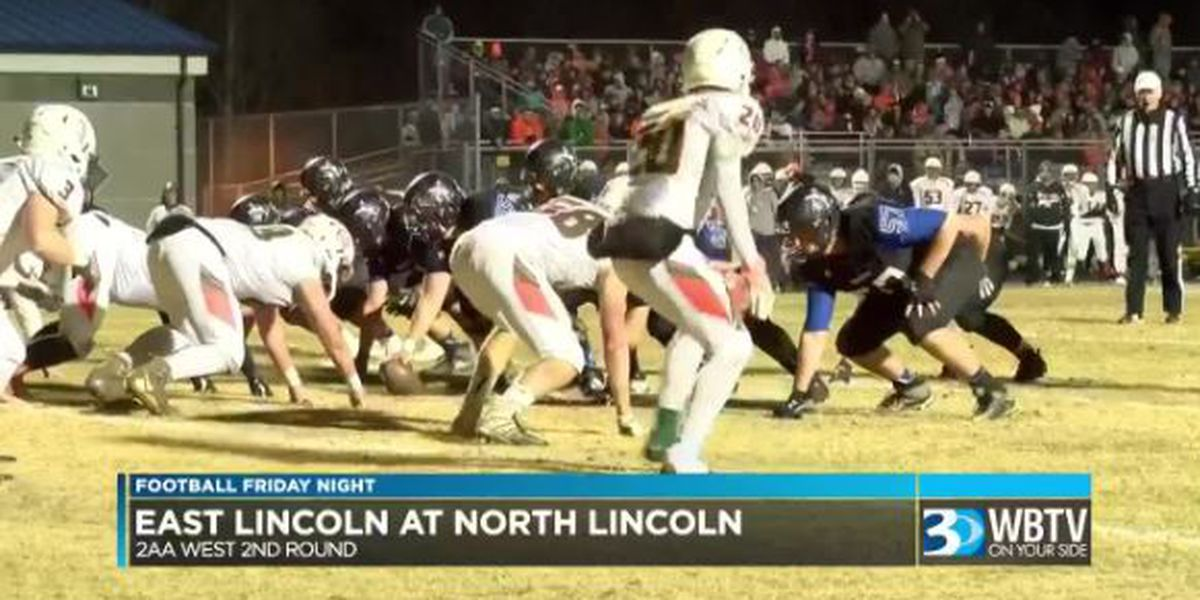 East Lincoln at North Lincoln