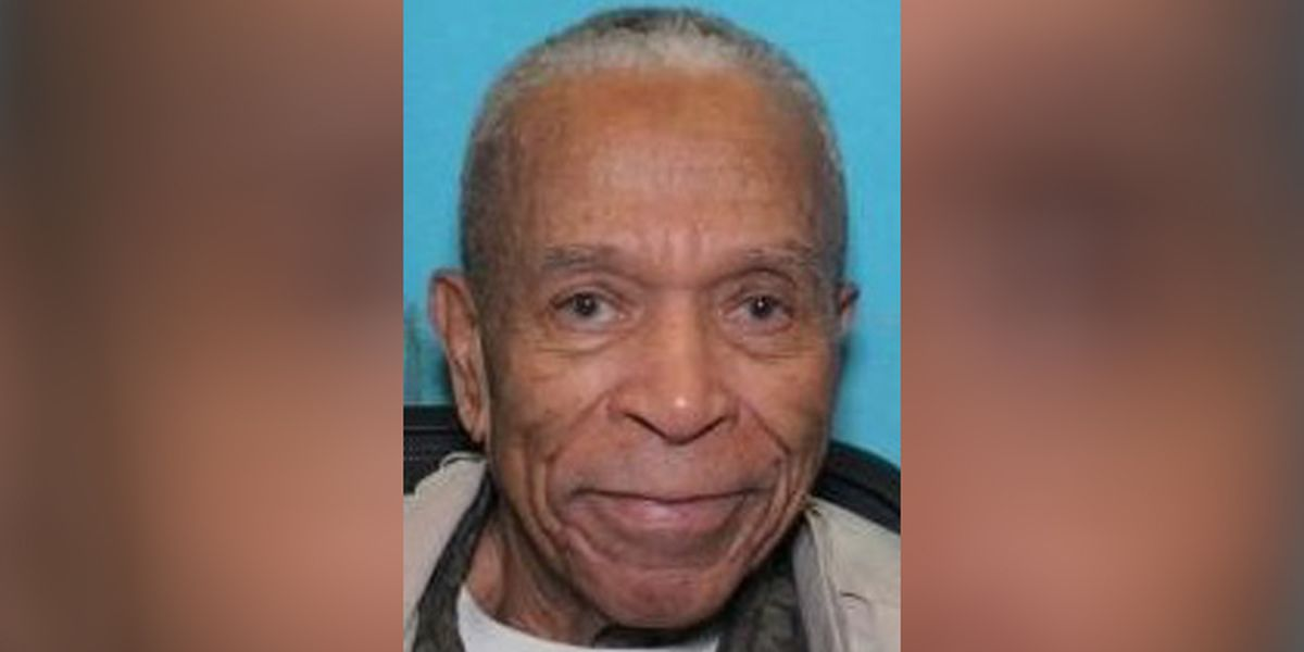 90-year-old endangered man reported missing in Charlotte