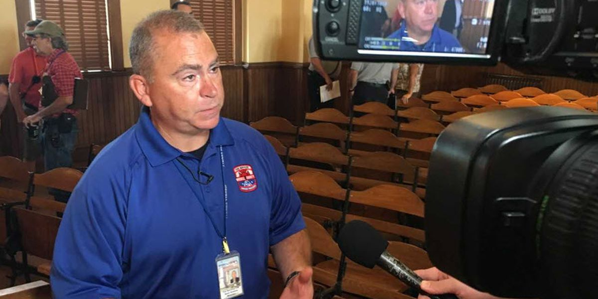 Iredell County declares State of Emergency ahead of Florence