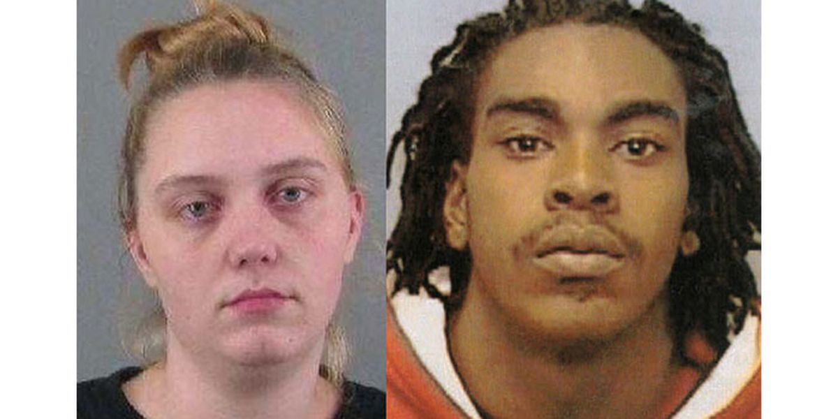 3 people arrested on murder charges in fatal Mt. Holly shooting
