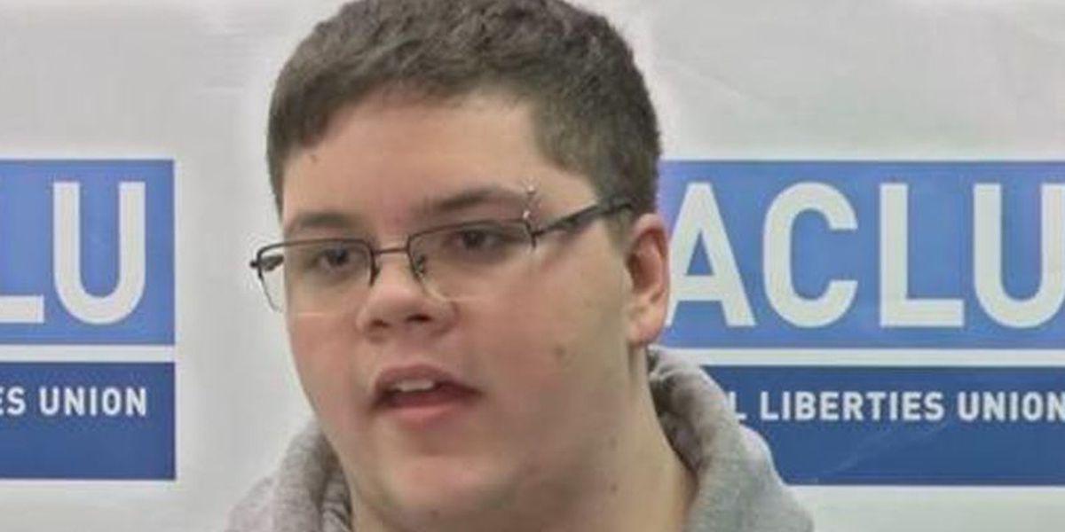 Court rules in favor of Gavin Grimm in transgender bathroom case
