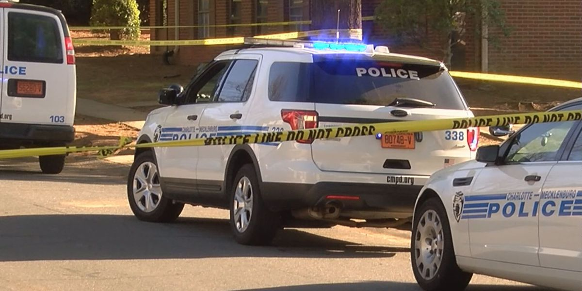 Man dies morning after shooting in east Charlotte