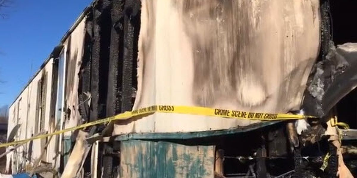 Caldwell investigators: Man died by suicide before mobile home fire, cause of fire remains undetermined