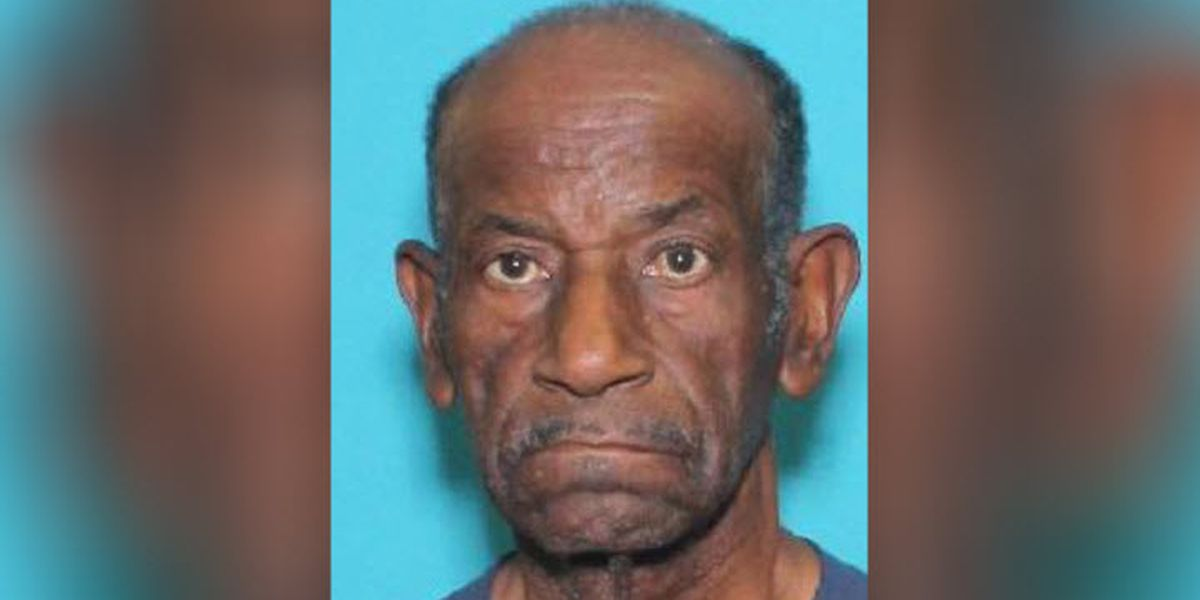 Silver Alert issued for missing endangered 84-year-old in Gaston Co.