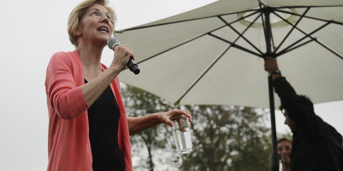 Democratic presidential hopeful Elizabeth Warren is coming to Rock Hill