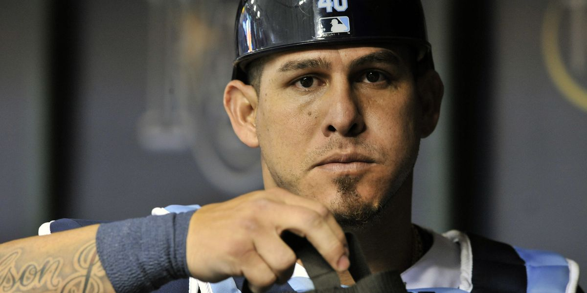 Wilson Ramos, Mets agree to $19M, 2-year deal