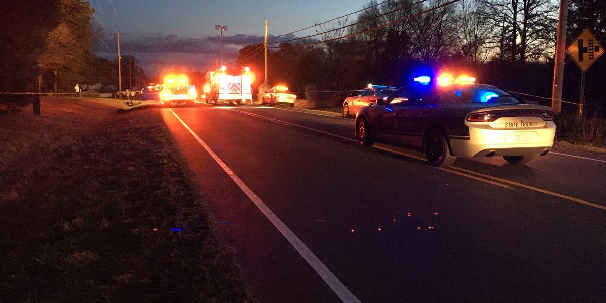 64-year-old bicyclist hit, killed in collision with car in Iredell County
