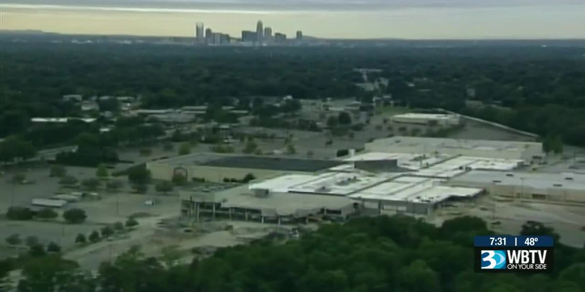 Movement at Eastland: City files rezoning petition for MLS development