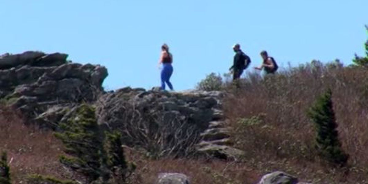 Blue Ridge Parkway, Grandfather Mountain reopen as officials hope tourists will return